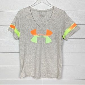 Under Armour Shirt in EUC Size Large.